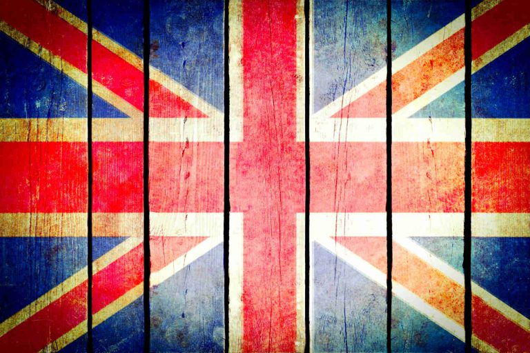 iconic British brands