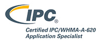 IPC/WHMA-A-620 Certification