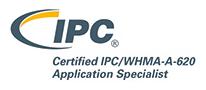 IPC/WHMA-A-620 Certification