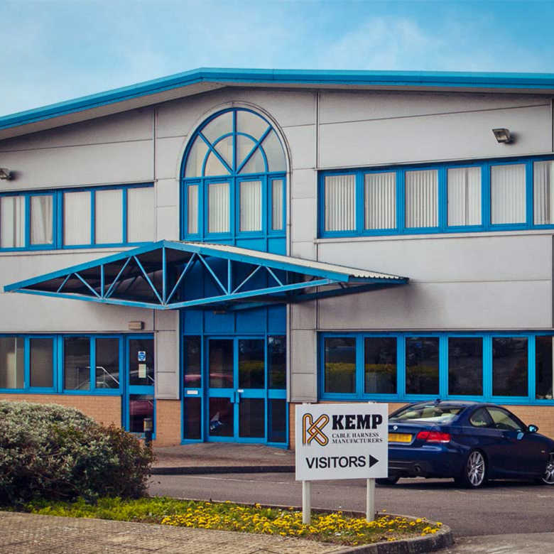 The History Of Wire Harness Manufacturing Wh Kemp Factory
