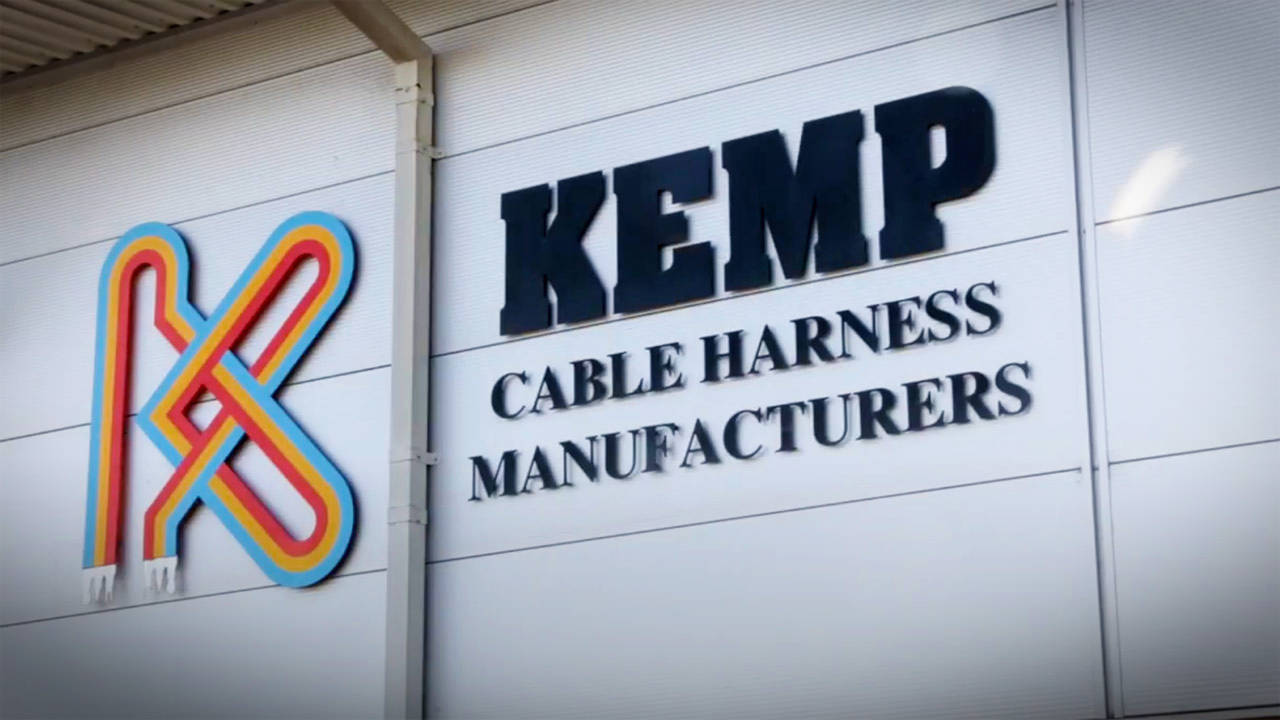 Wh Kemp Wire Harness Manufacturing Facilities