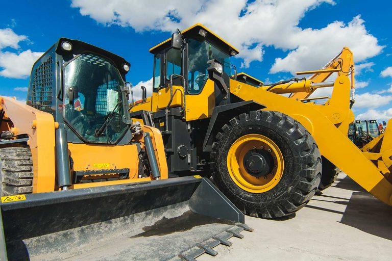 Constructionn Equipment Cable Assemblies