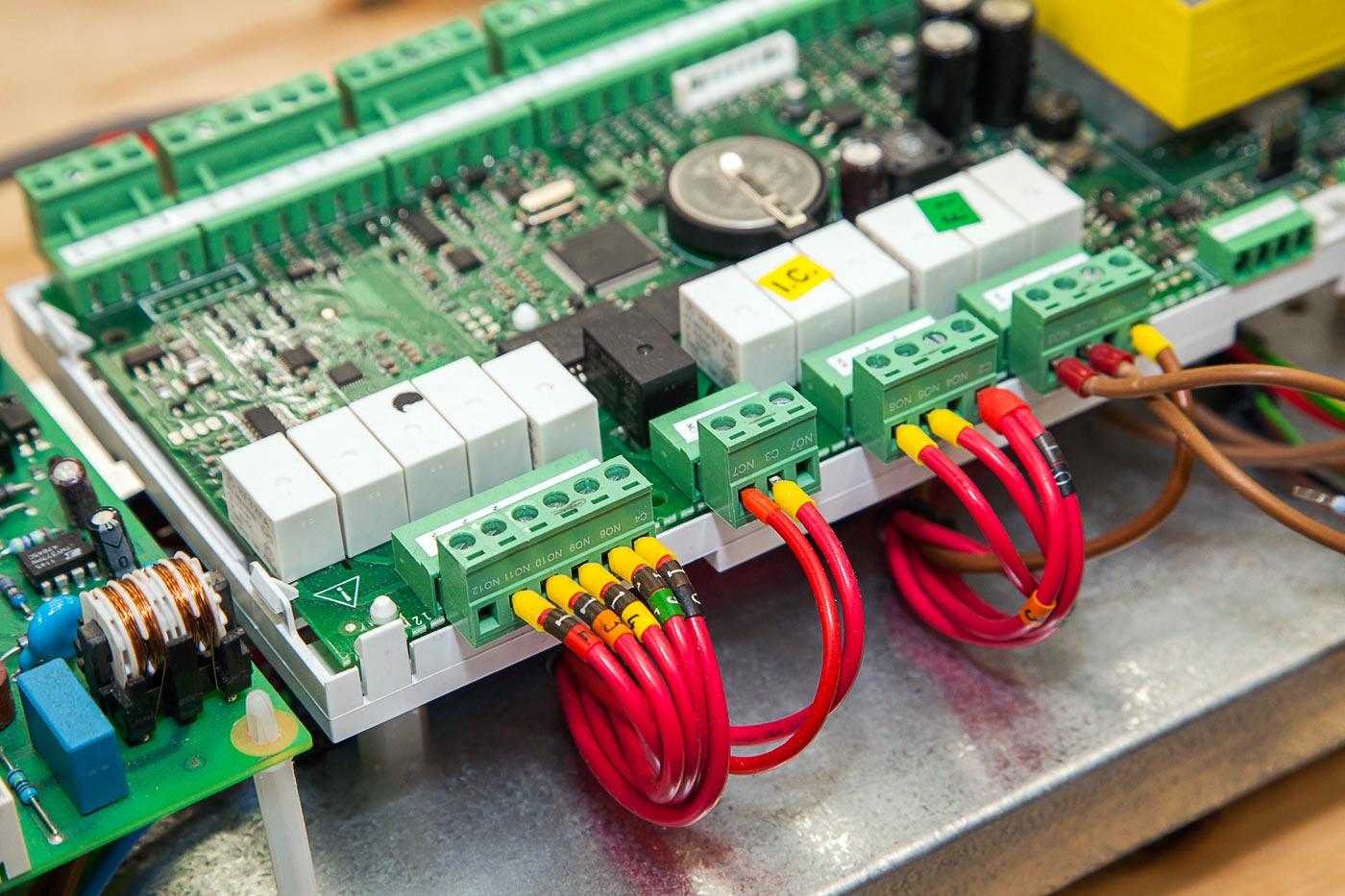 Control Panels &Amp; Box Builds Wh Kemp