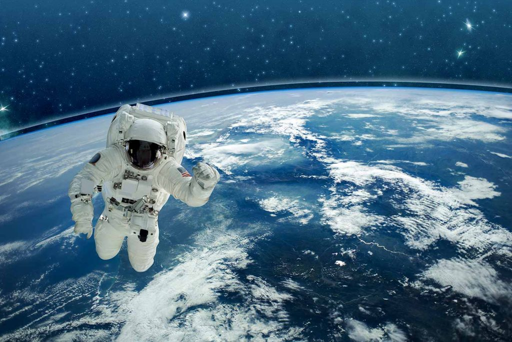 Extreme Environments Space