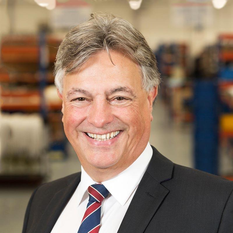 Wire Harness Manufacturer John Wyatt