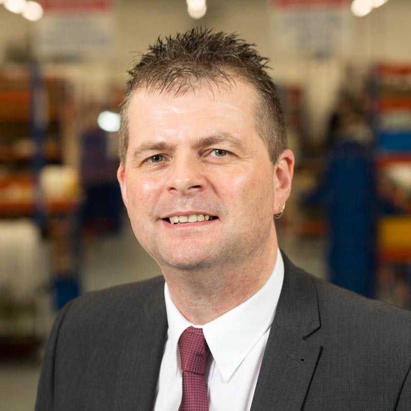 Paul Hawkins Wire Harness Manufacturer