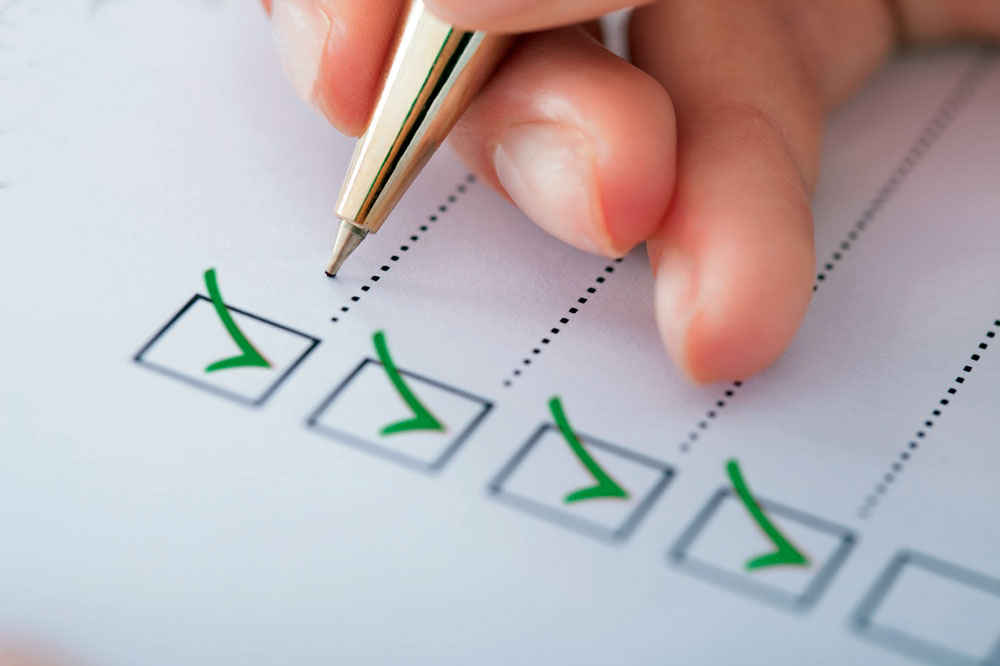 ticking all the accreditation boxes - wh kemp