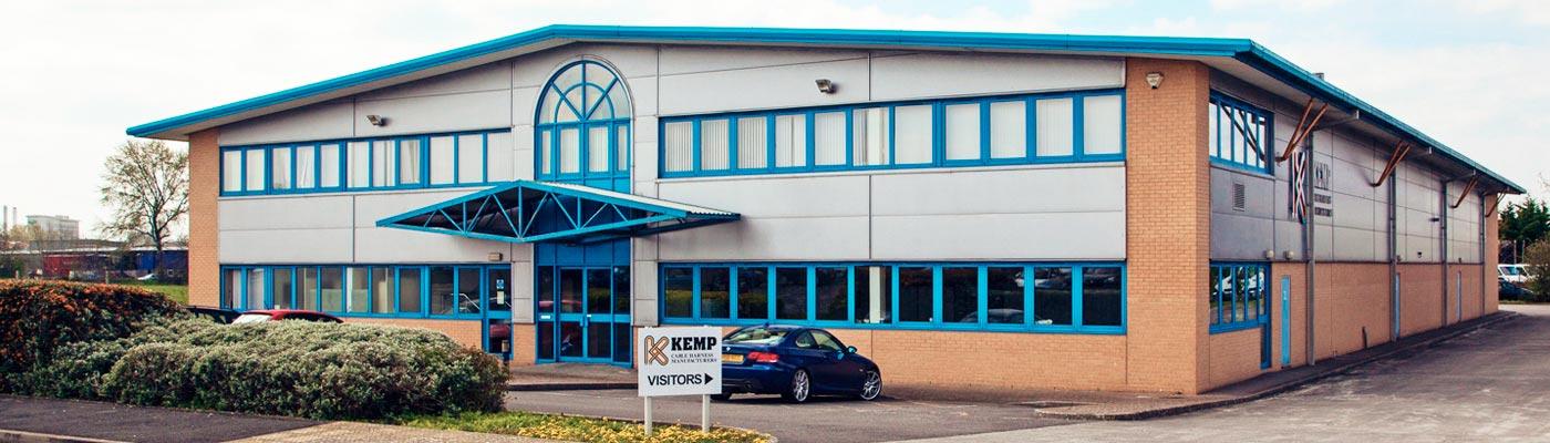 Contact Us Westbury Wilts Wh Kemp